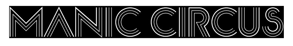 Manic Circus Logo